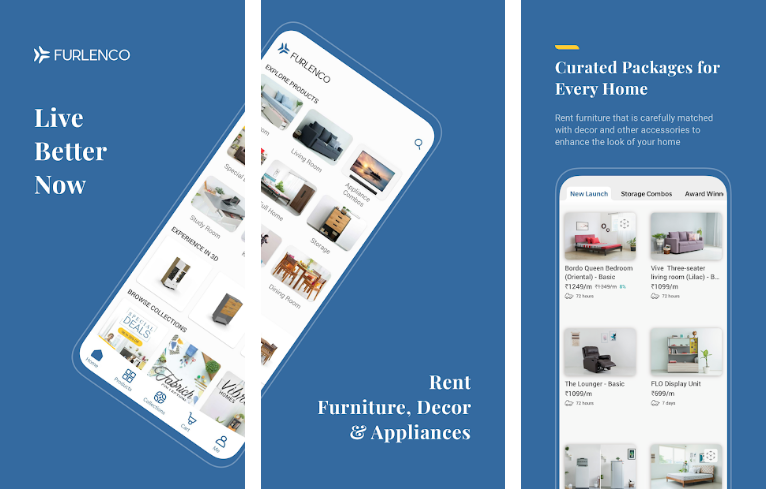 Furlenco-Best-Unique-Shopping-App