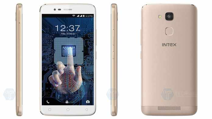 Intex ELYT e7 with 4G VoLTE and 4020mAh Battery launched