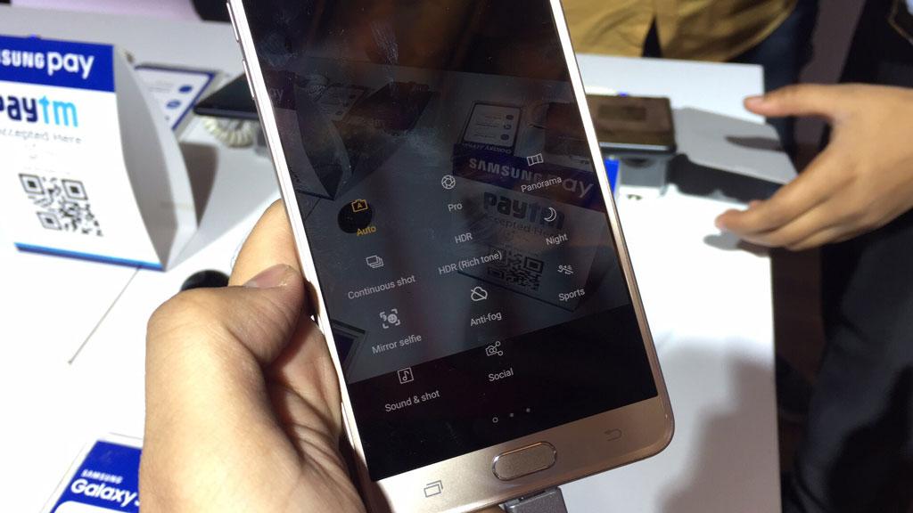 Samsung Galaxy J S Social Camera 📷 What S New Techniblogic
