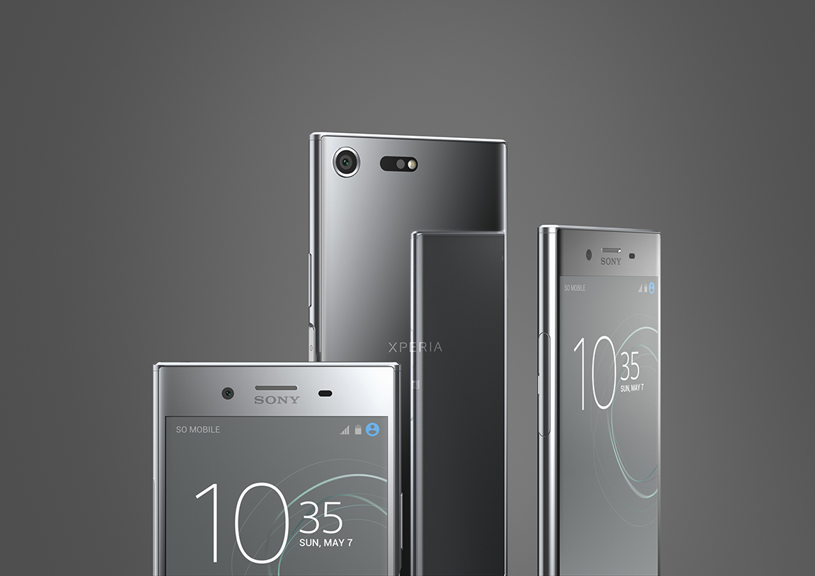 Image result for Sony Xperia XZ Premium Launched in India: Price, Release Date Specifications, and More