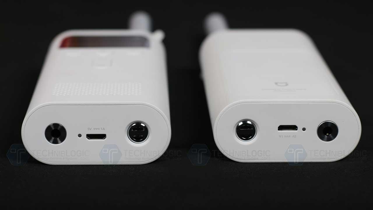 Xiaomi MiJia Walkie Takie Front