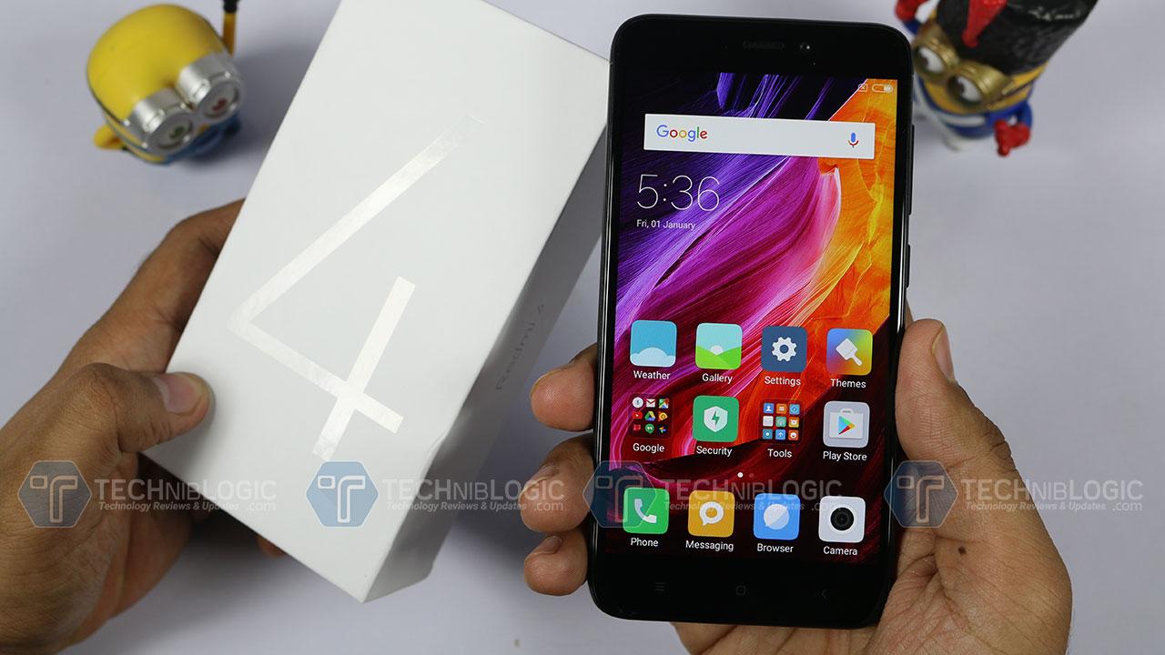 Xiaomi-Redmi-4-Front-Panel
