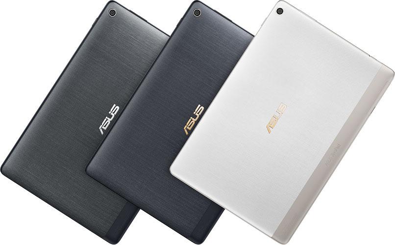 ZenPad 10 Tablets (Z301MFL and Z301ML)