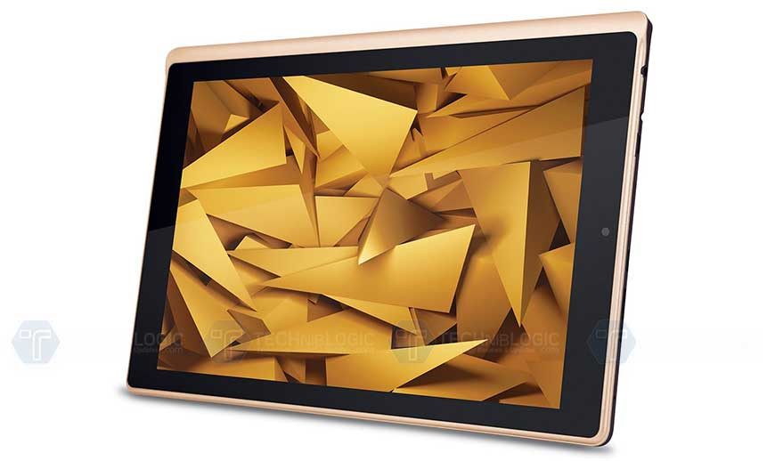 iBall Slide Elan Tablet
