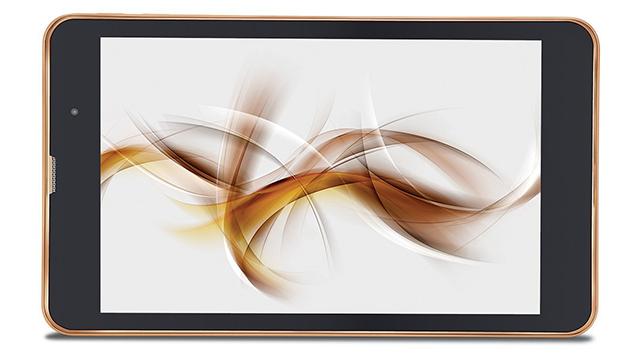 iBall Slide Nimble 4GF Tablet