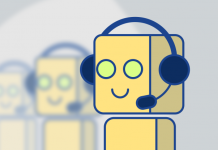 4 Ways Chatbots Can Help a Small Business Owner