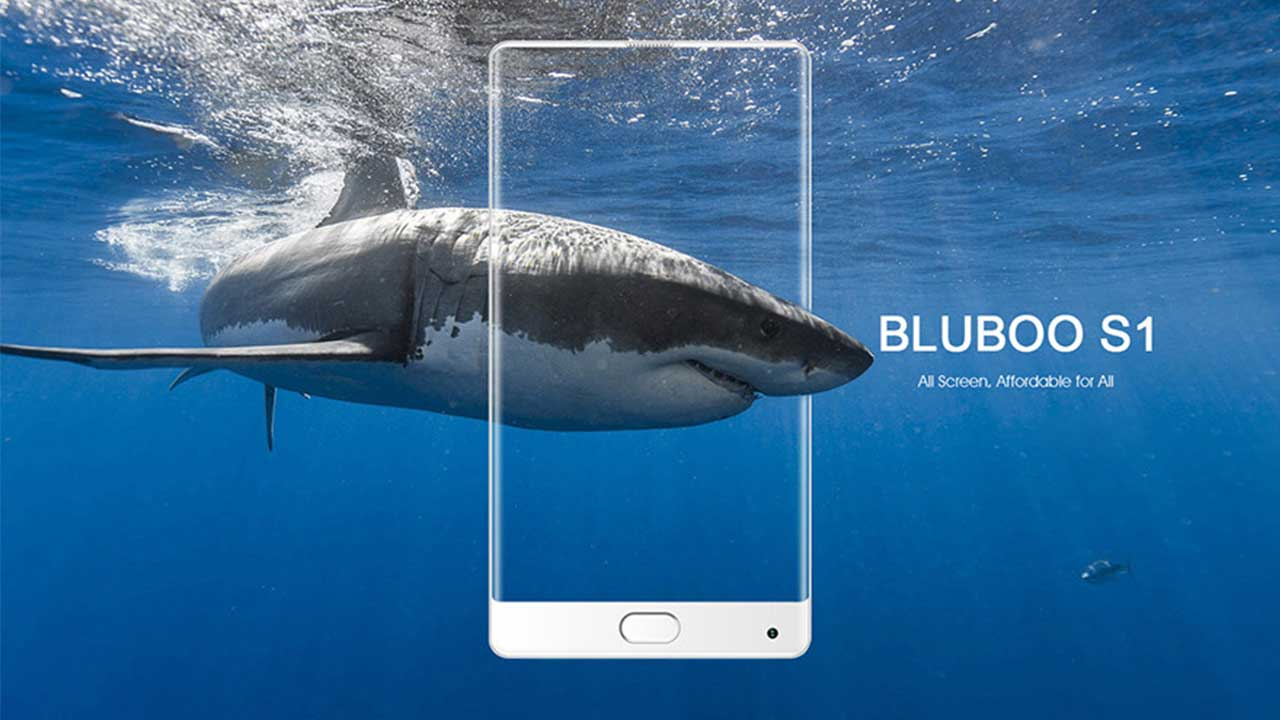 Bluboo S1 price in india