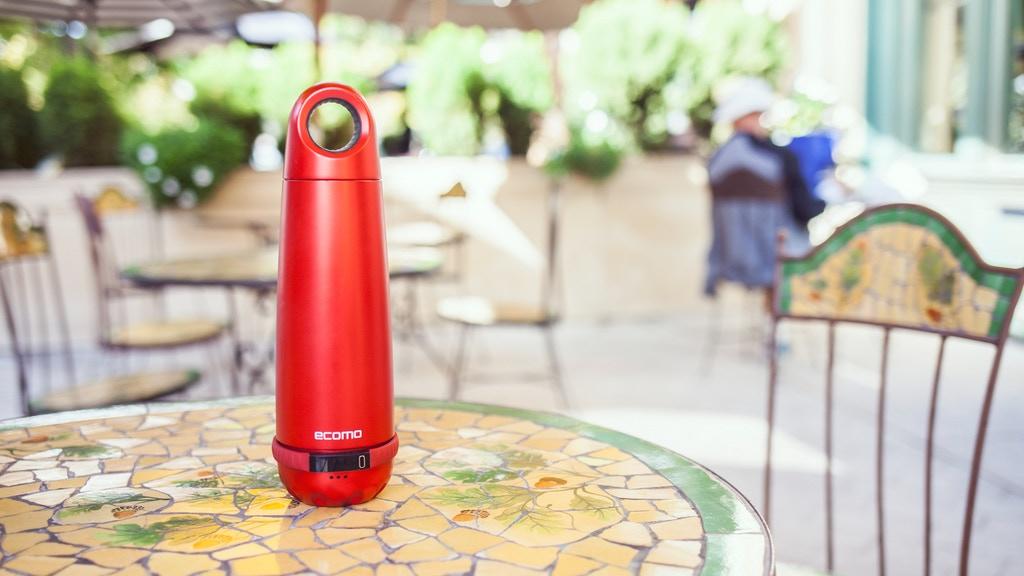 Ecomo Water bottle