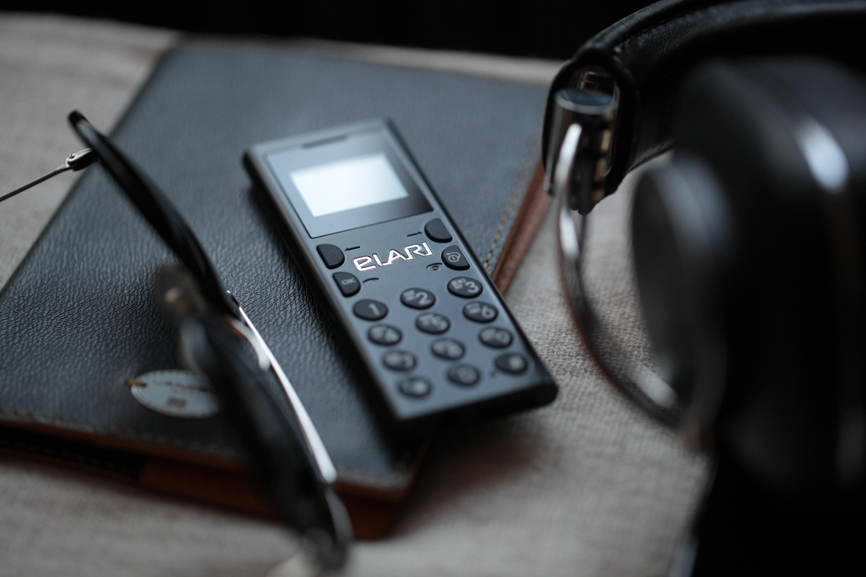 Elari Nanophone C phone in india