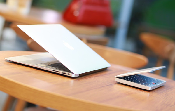 GPD Pocket 7.0' UMPC-Laptop