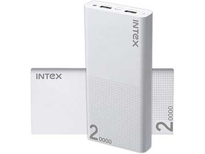 Intex IT-PB 20K Poly 20000 mAh