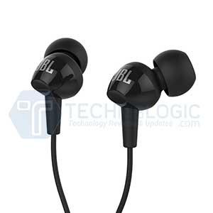 JBL C150SI In-ear