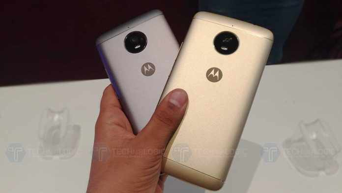 Moto E4 Plus and Moto E4 Launched in India