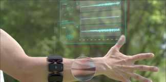 Myo: A Gesture Control ArmBand