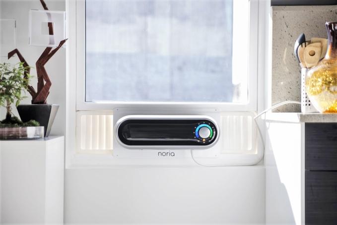 Noria Window Air Conditioner