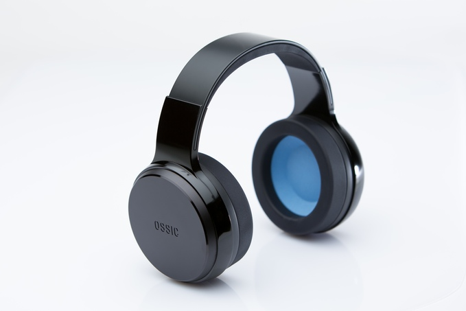 Get Truly 3D Audio Experience with OSSIC X 3D Headphone