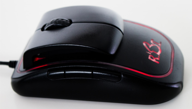 The Ultimate Gaming Mouse EVER! - RBT Mouse