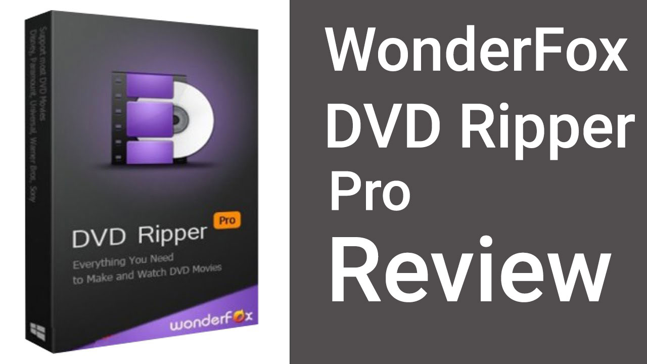 Wonderfox-DVD-Ripper-Pro-Review