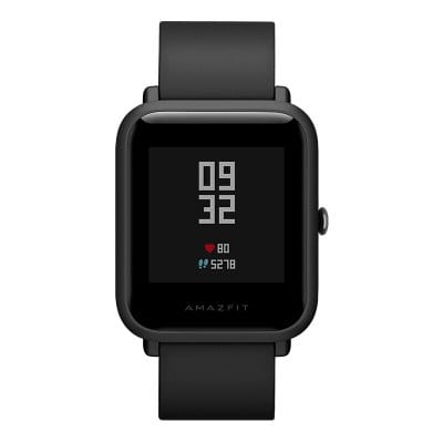 Xiaomi Amazfit Smartwatch Features