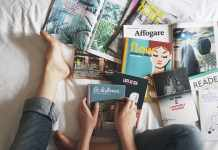 8 apps book lover