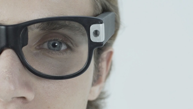 Alpha Glass: First Casual AR SmartGlasses for Everyday Life