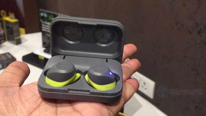 Jabra Elite Sport Wireless Earphones