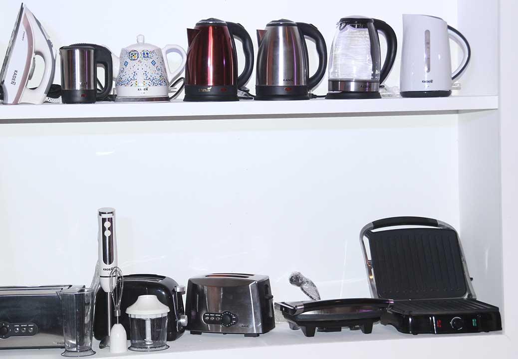 KADEN new Range of Premium Home Appliance