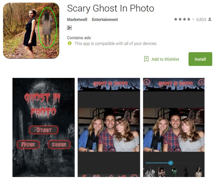 10 Most Ridiculous Android Apps That you will be Amaze to SEE 2
