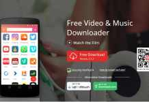 Start Downloading Videos and Music Free In 4 Simple Steps Using InsTube