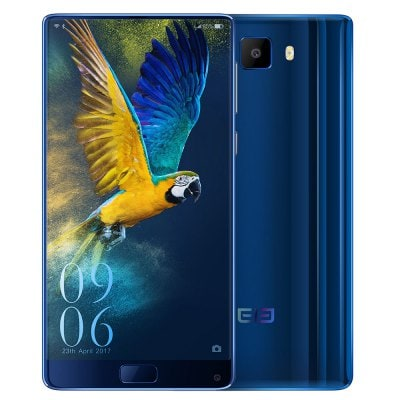 Elephone S8 with 21MP Camera
