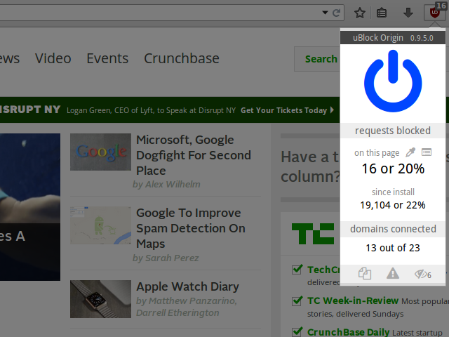 10 Best Firefox Add-ons to Ensure Privacy   Techniblogic