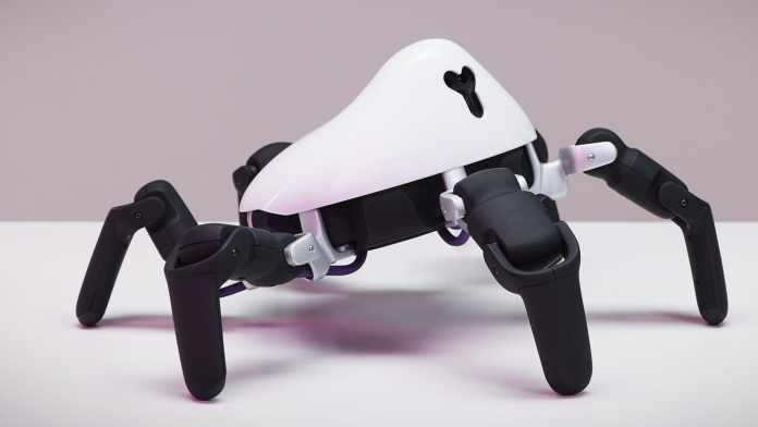 HEXA is the Most Affordable and FUN Robot to Have