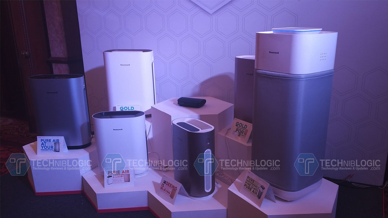 Honeywell-new-affordable-indoor-Air-Purifiers