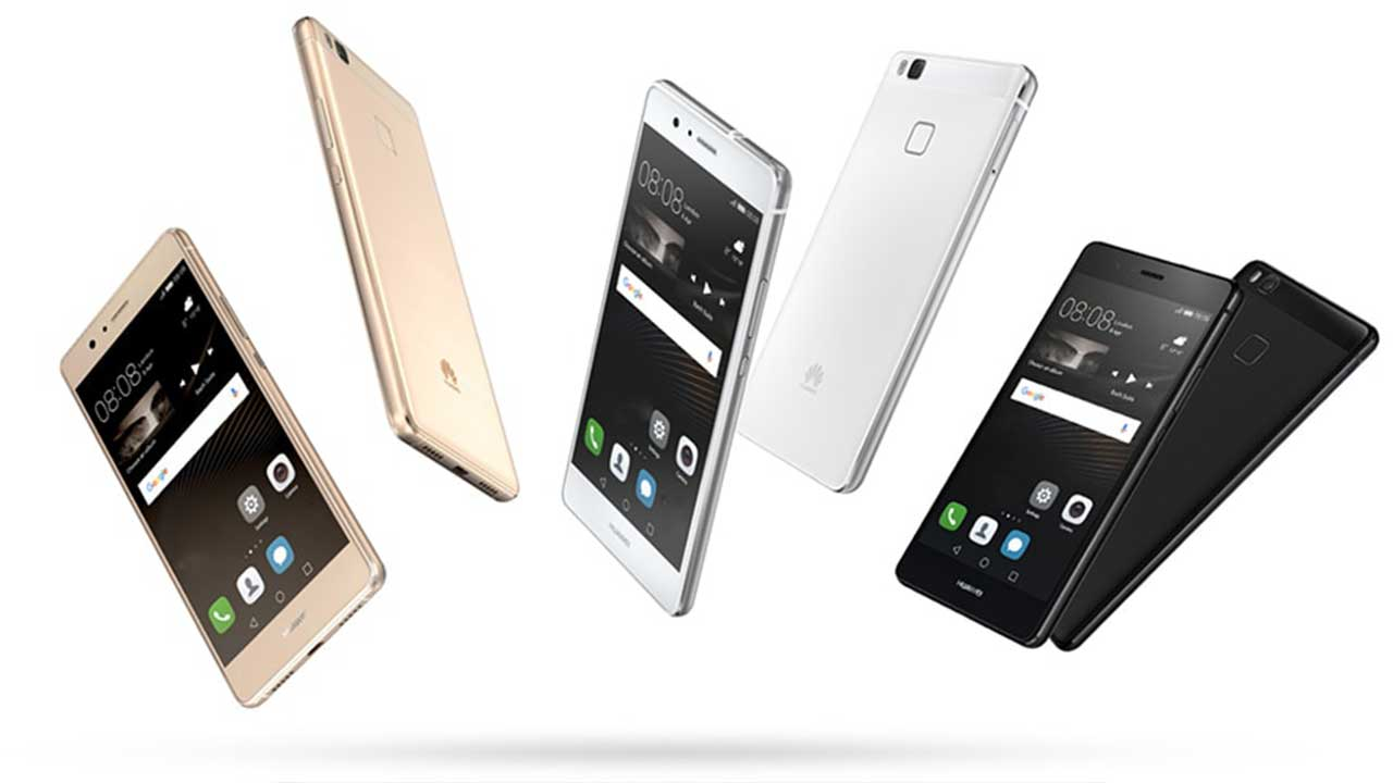 Huawei P9 Lite ( VNS - L31 ) 4G Smartphone Global Version