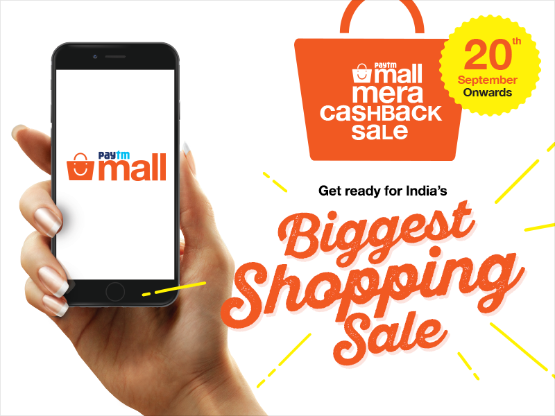 Paytm Mall to spend ₹200 cr. more on gifts