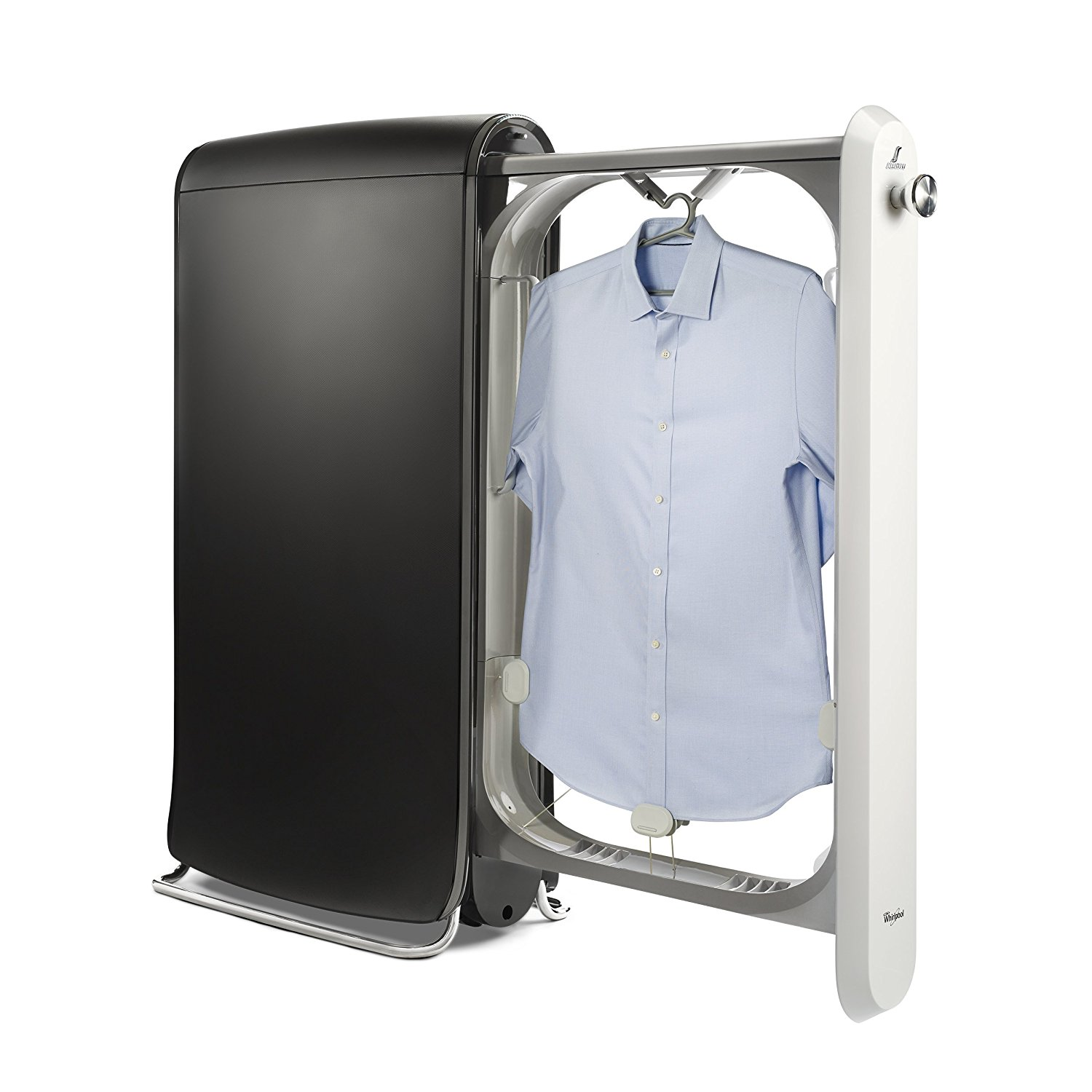 Take care of your Cloths smartly with Swash Clothing Care System
