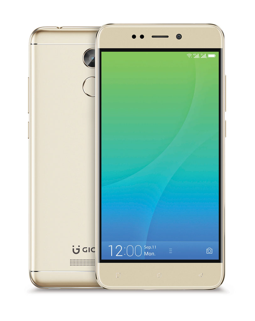 Gionee X1s With 16-Megapixel Selfie Camera, 4000mAh Battery Launched 1