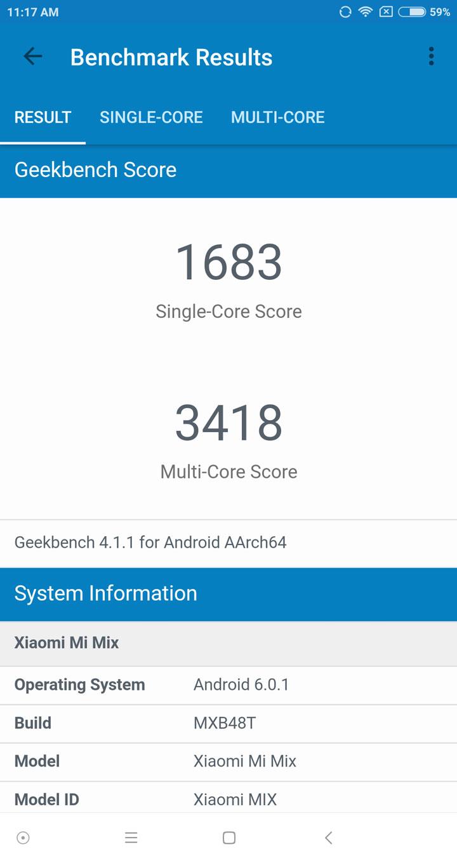 Xiaomi Mi Mix Review : Best Bezel Less Smartphone 2017 ? 2