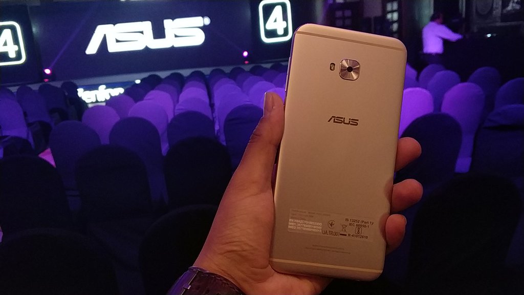 Zenfone-4-Selfie-pro-metal-built--Techniblogic