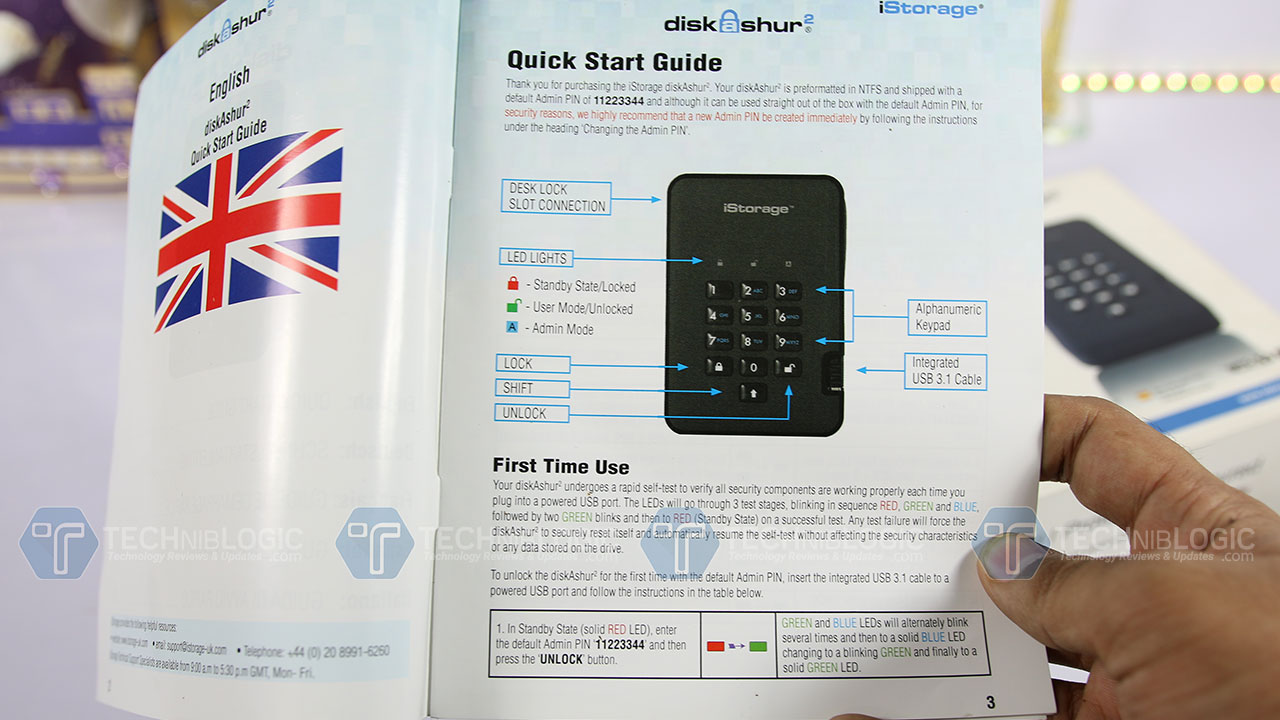 iStorage-diskAshurStart-Guide-1-Techniblogic