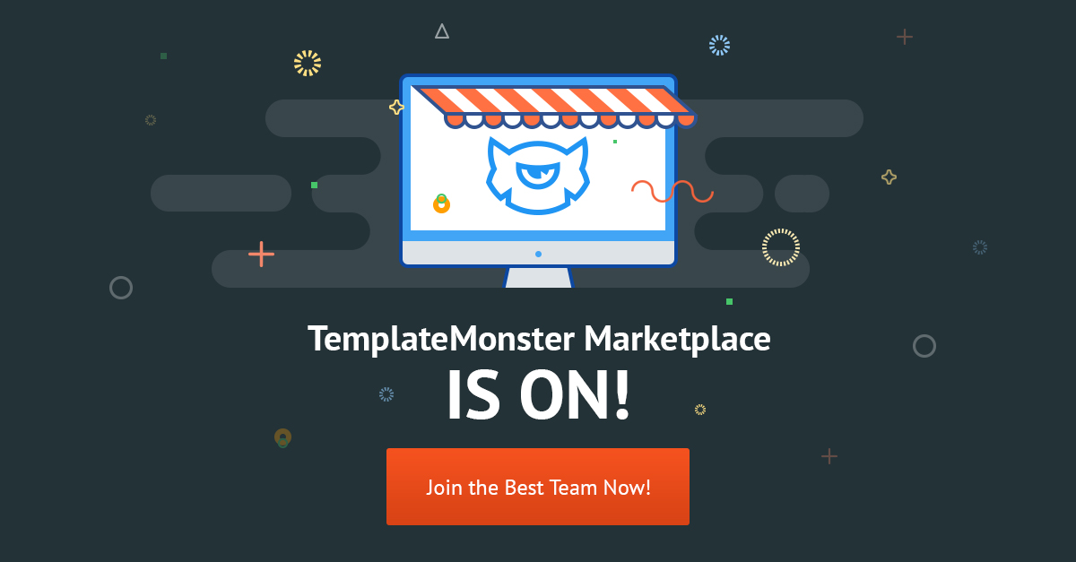 er Aspera Ad Astra or Design Team Path to the Largest Web Templates Marketplace 5