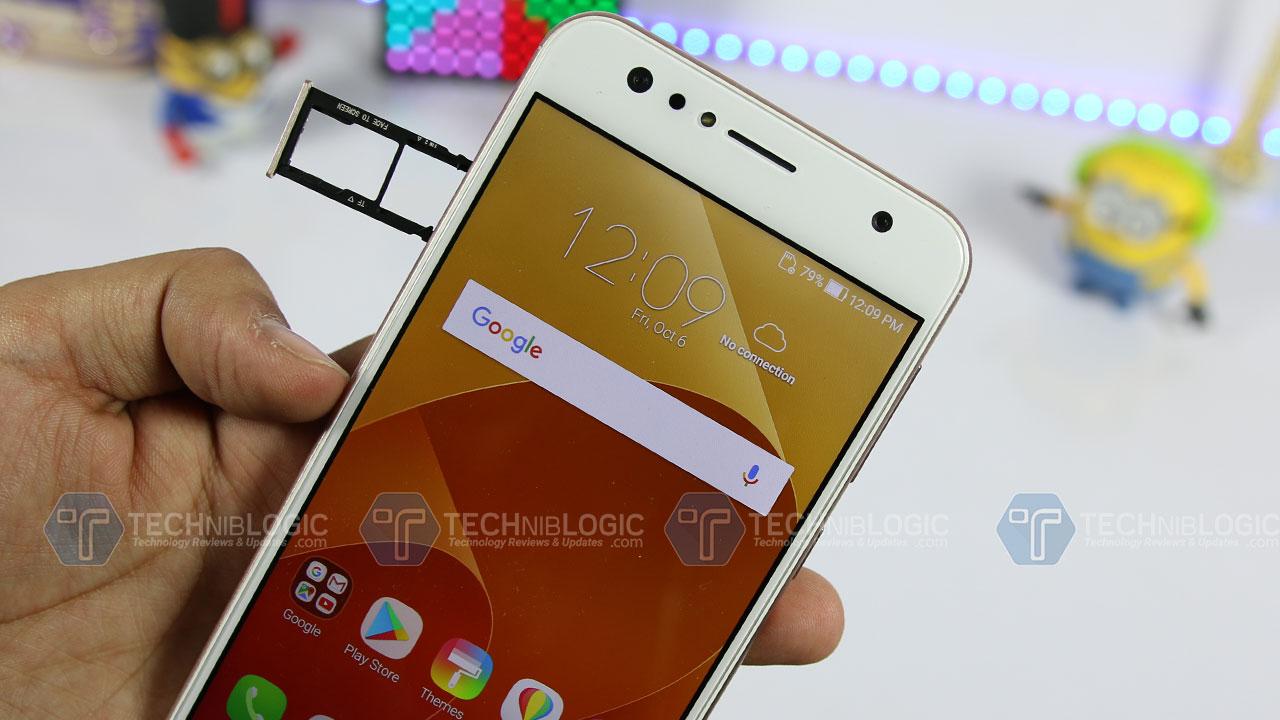 Asus Zenfone 4 Selfie Dual Camera Review : Best in Price! 3