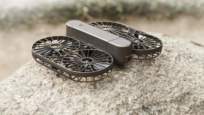 Moment Drone: The Best Foldable 4K Aerial Camera