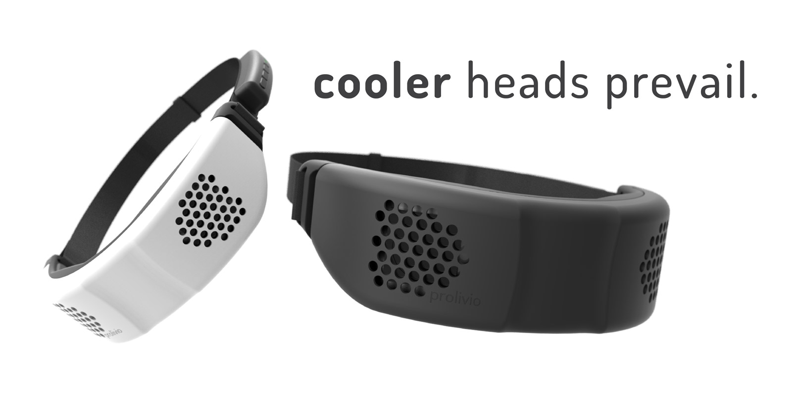 This Smart Headband will Reduce your Migrane in Minutes