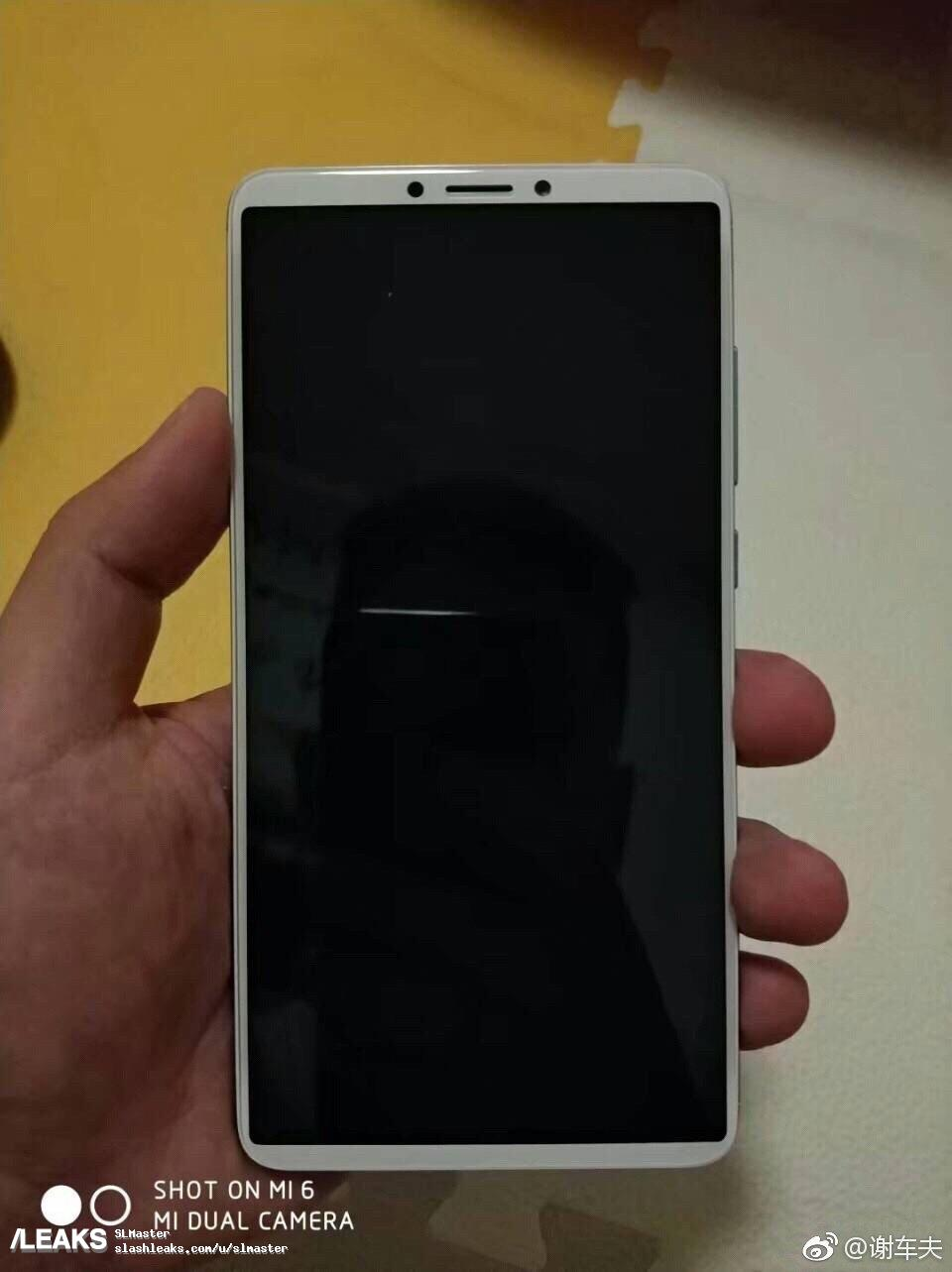 Xiaomi Redmi Note 5 will come with 189 Display