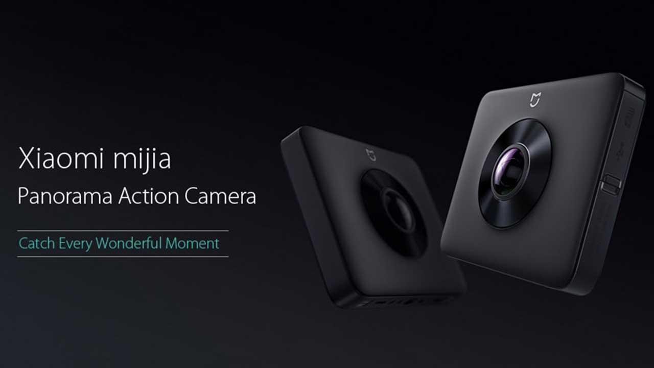 Xiaomi-mijia-3.5K-Panorama-Action-Camera