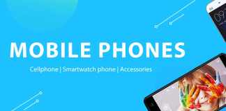gearbest mobile phone sale oct 2017