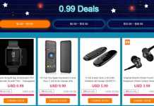 0.99 Deals Geekbuying Best Deals