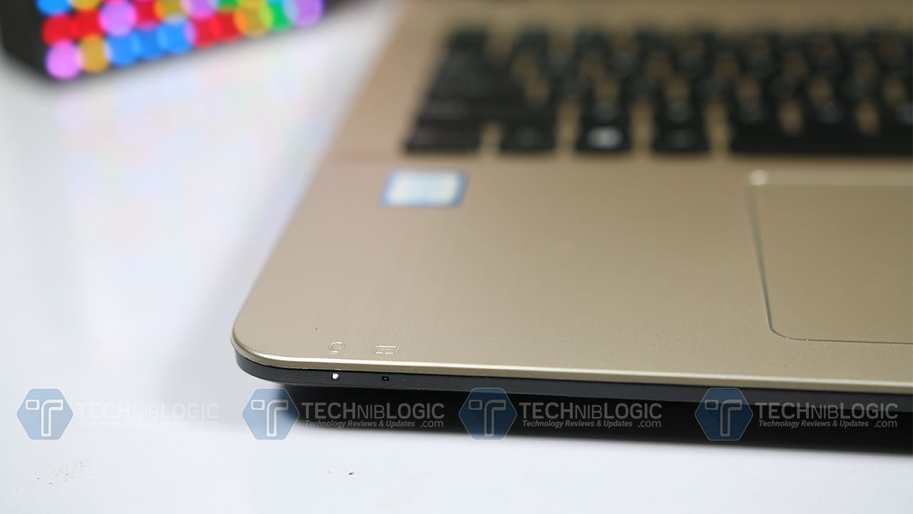 Asus Vivobook Max X541 Review