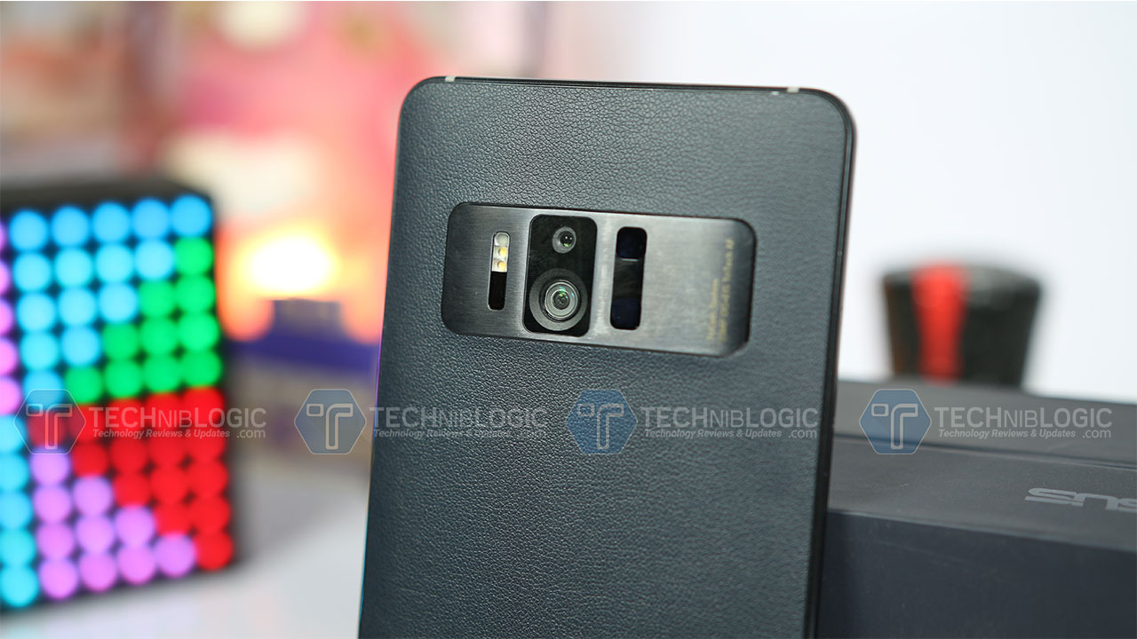 Asus Zenfone AR Review : Best AR VR device with Tango in World ! 1